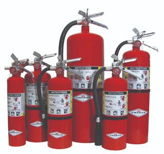 amerex fie extinguisher image